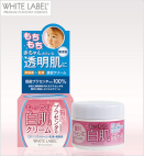 White Label Premium Placenta Cream